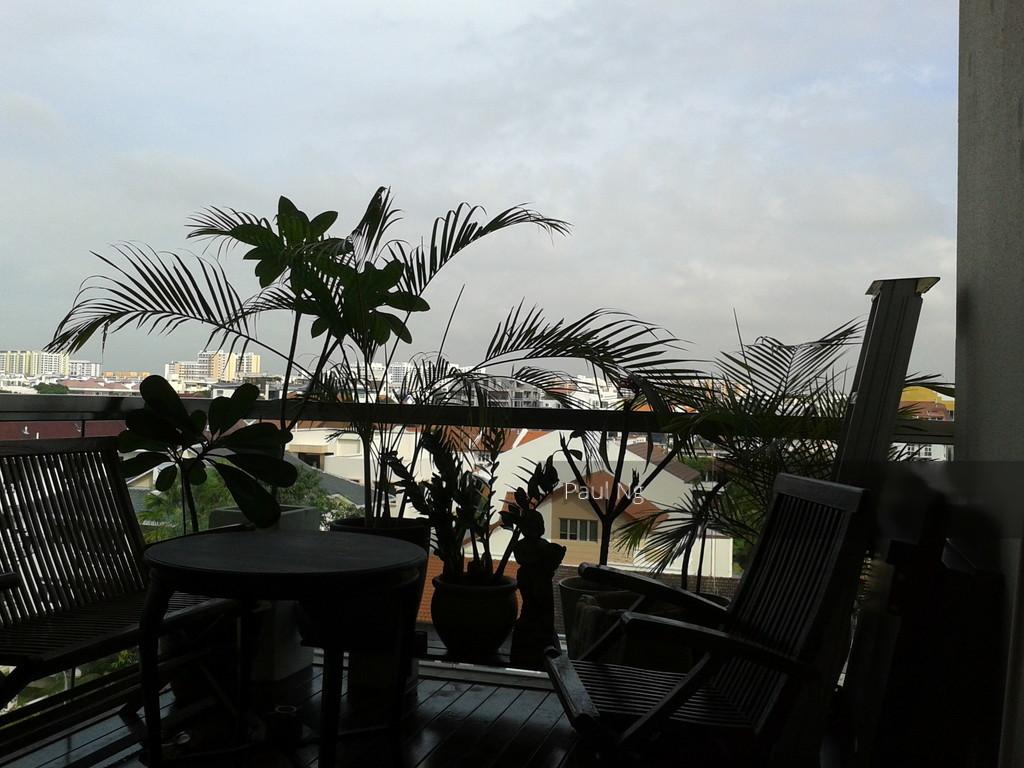 Costa Este