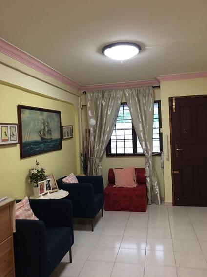 11 Jalan Bukit Merah