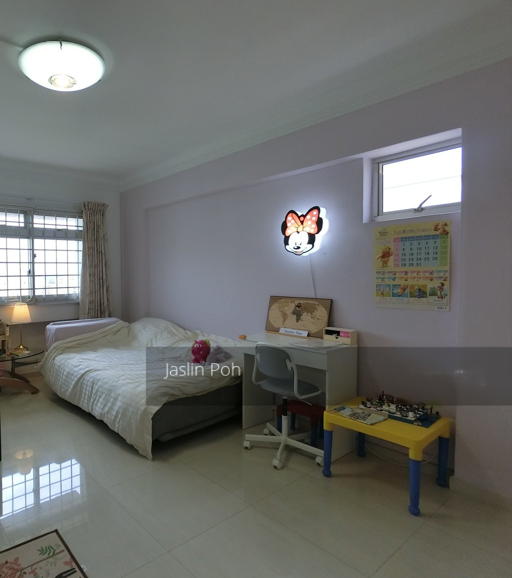 558 Choa Chu Kang North 6