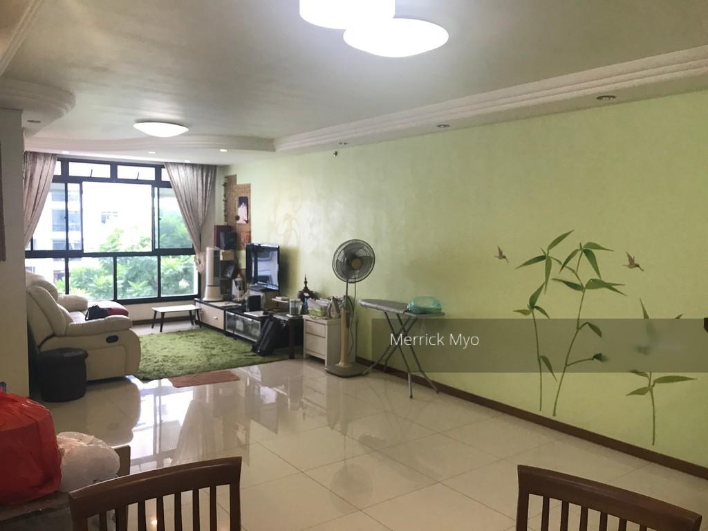 272B Jurong West Street 24