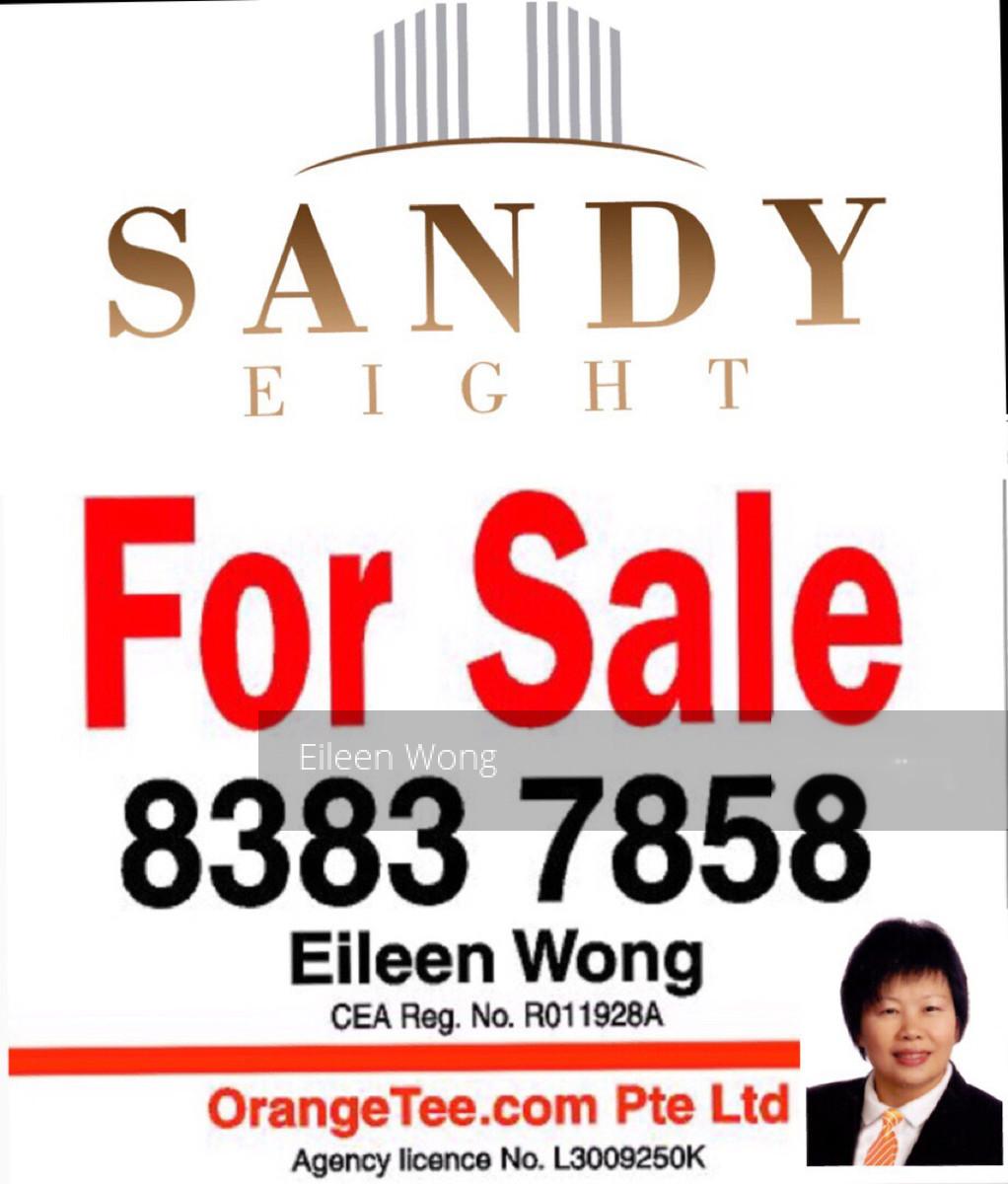 Sandy Eight