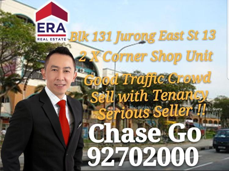 Jurong East Street 13