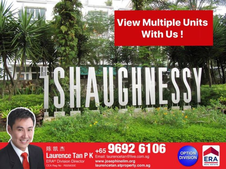 The Shaughnessy