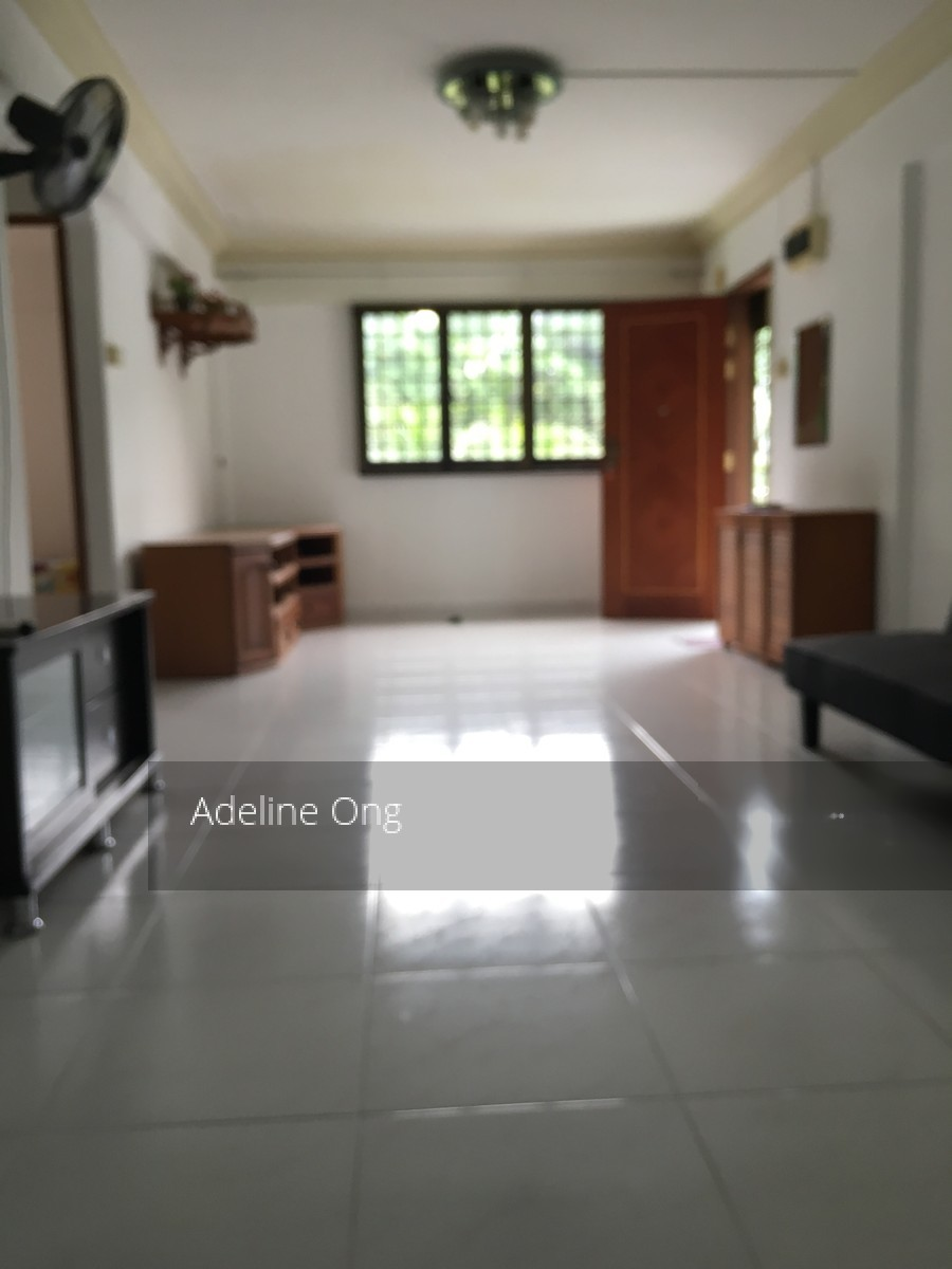 529 Bedok North Street 3