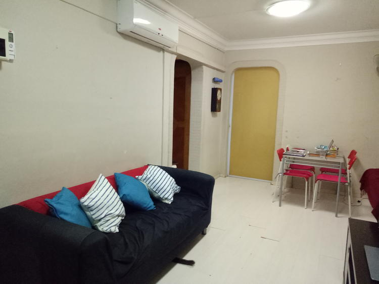 420 Bedok North Street 1