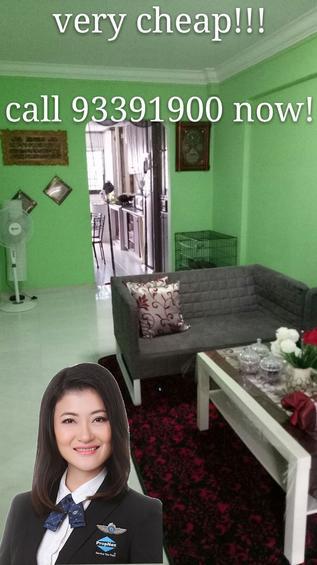 561 Ang Mo Kio Avenue 10