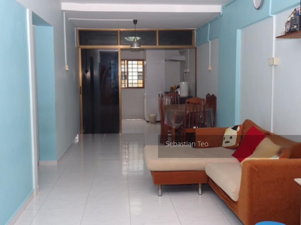 218 Ang Mo Kio Avenue 1