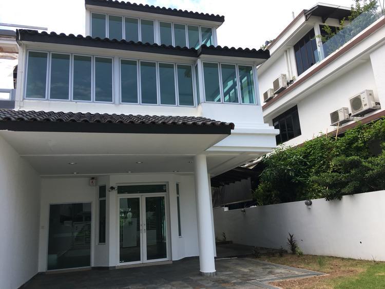 Sembawang Villas