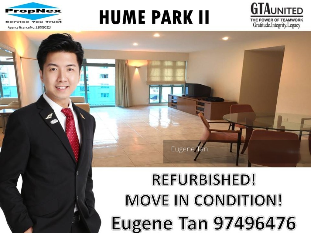 Hume Park II