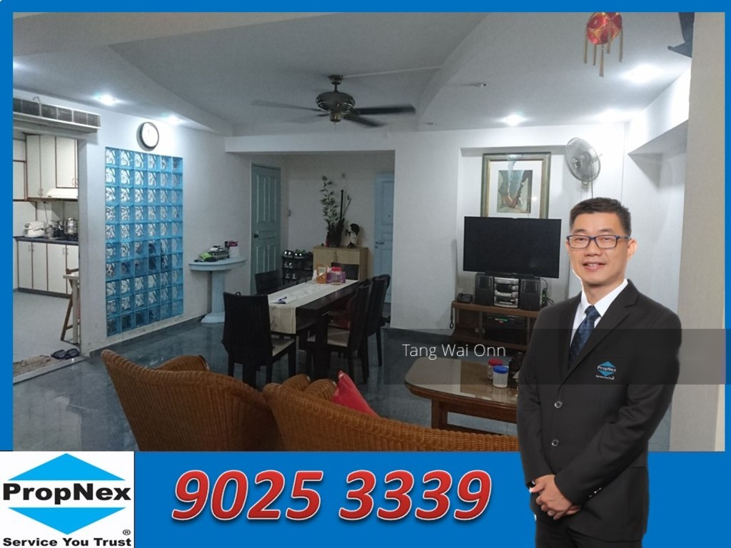 403 Bukit Batok West Avenue 7