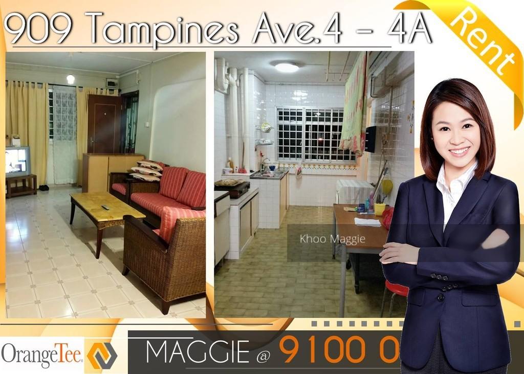 909 Tampines Avenue 4
