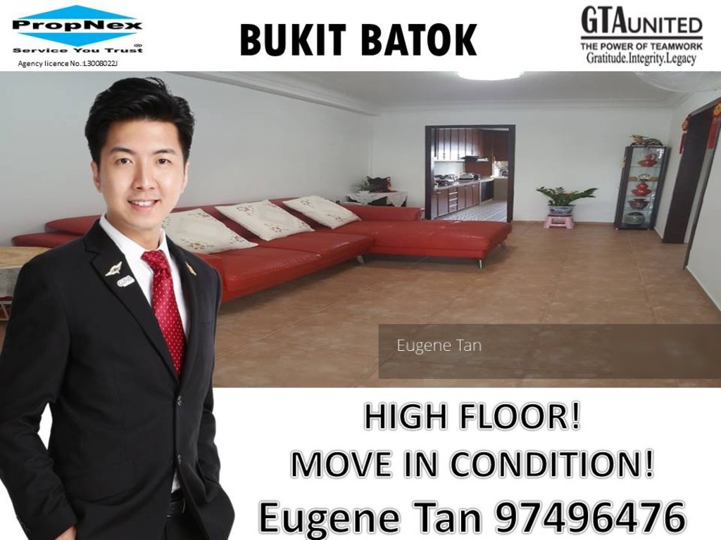 308 Bukit Batok Street 31