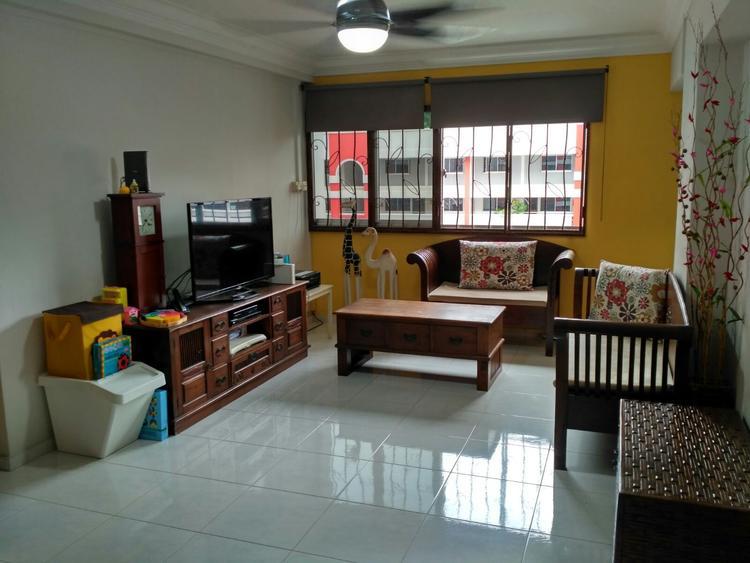 435 Hougang Avenue 8
