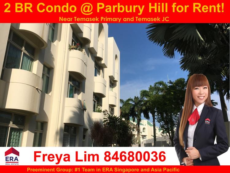 Parbury Hill Condominium