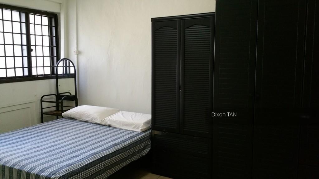 301 Hougang Avenue 5