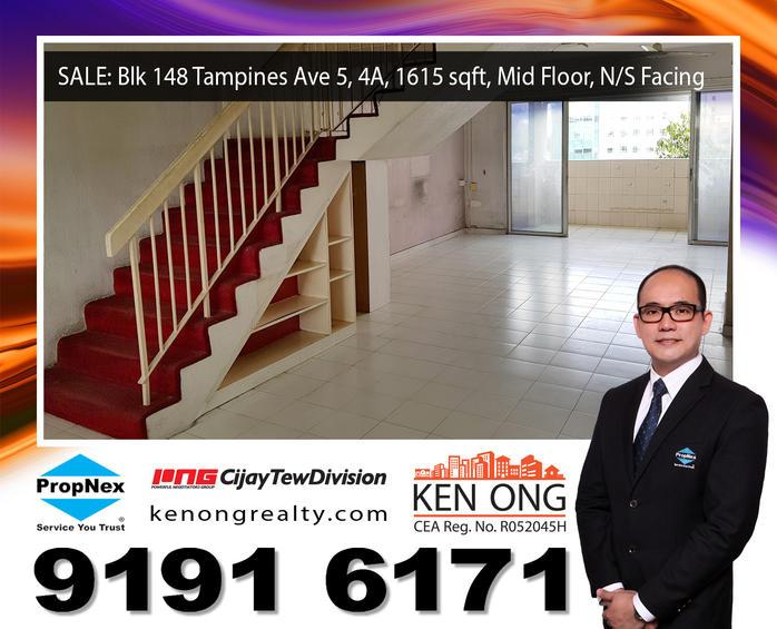 148 Tampines Avenue 5