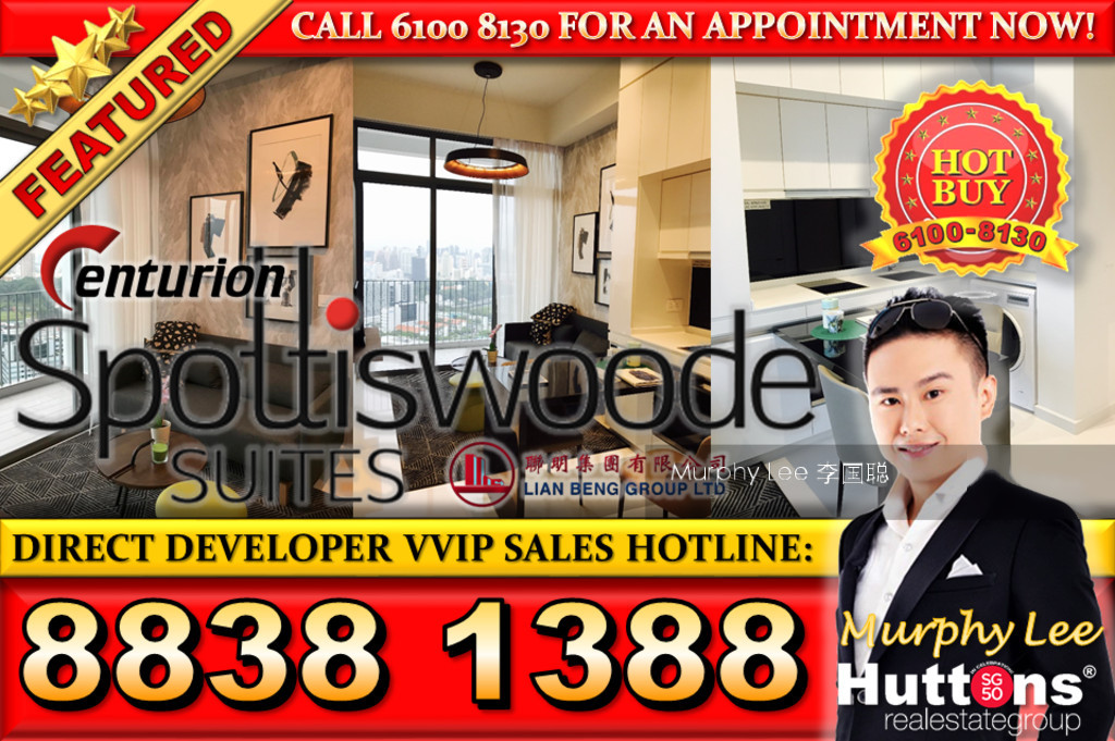 Spottiswoode Suites