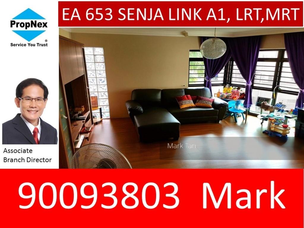 653 Senja Link