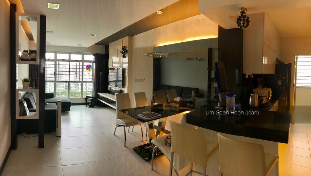 619A Punggol Drive