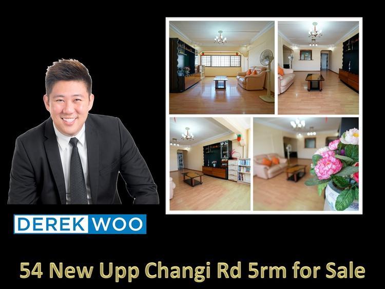 54 New Upper Changi Road