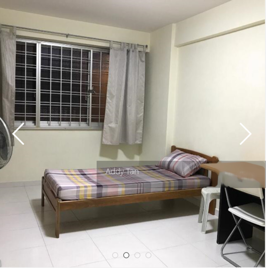 497C Tampines Street 45