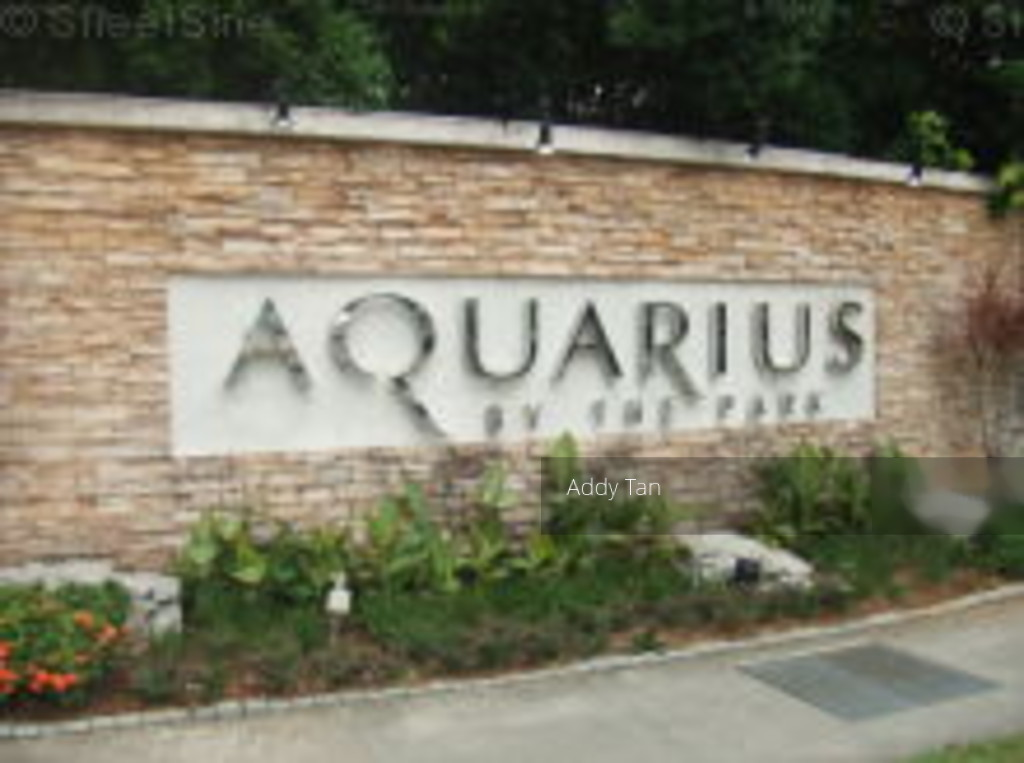 Aquarius By The Park