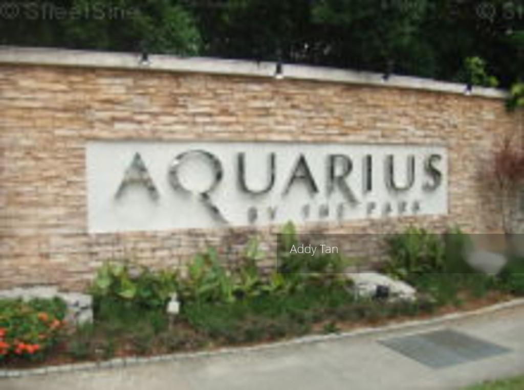 Aquarius By The Park