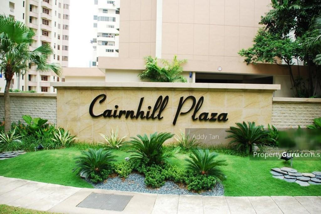 Cairnhill Plaza