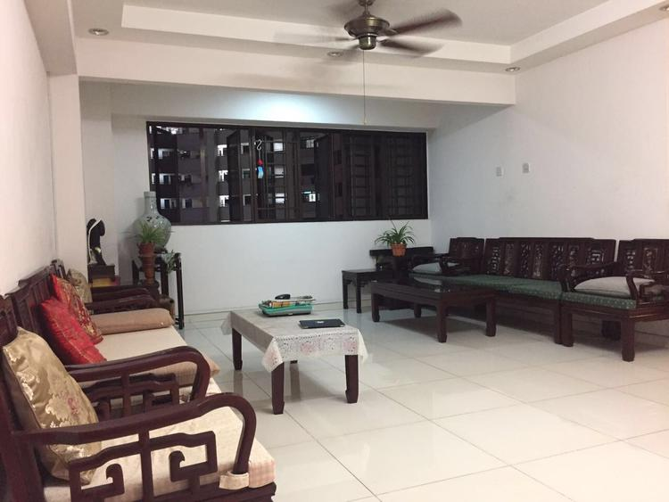 681A Jurong West Central 1