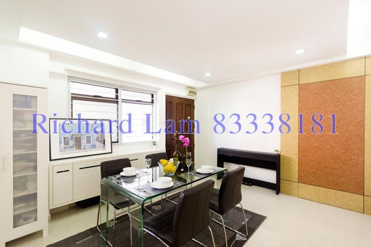 Telok Blangah Crescent thumbnail photo