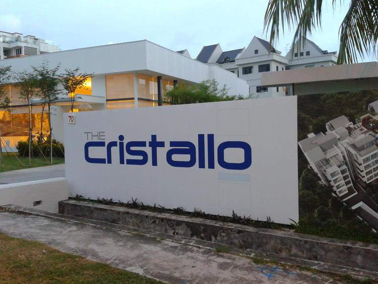 The Cristallo