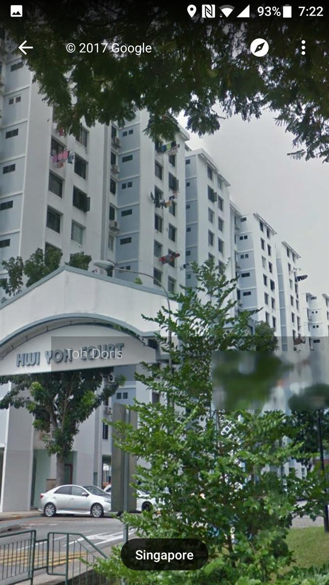 107 Serangoon North Avenue 1