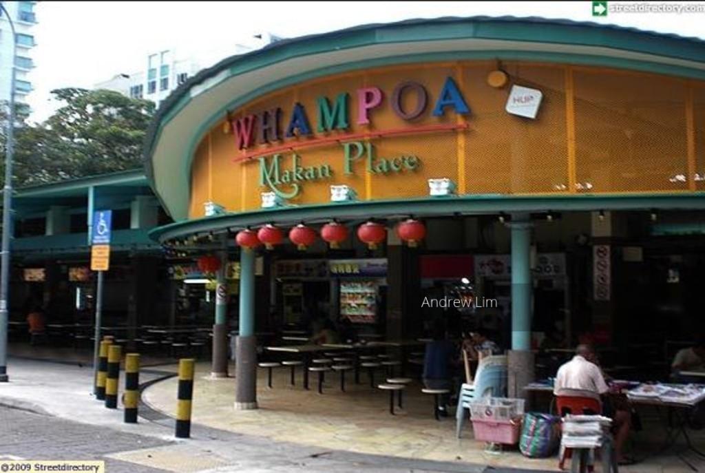 93 Whampoa Drive