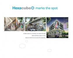 Hexacube (D14), Retail #150505492