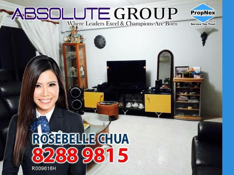 956 Hougang Street 91