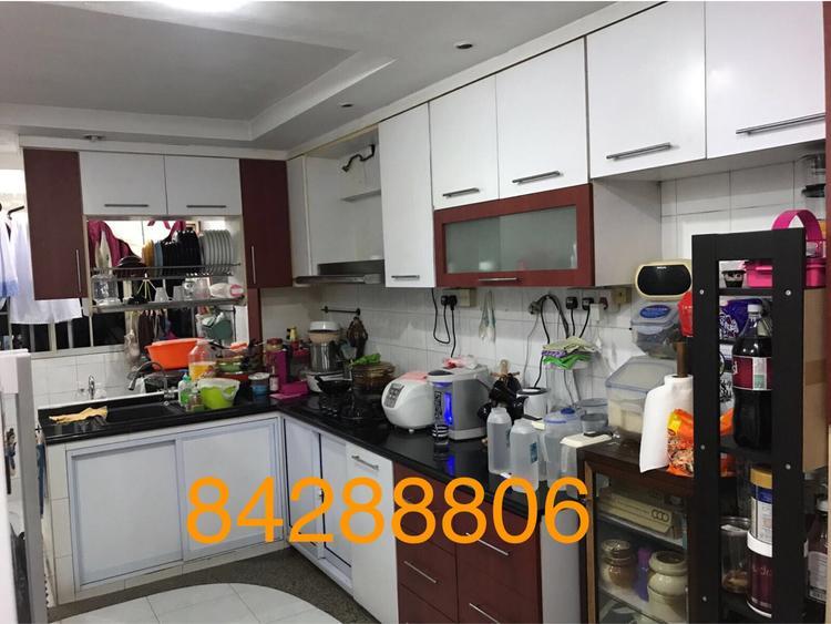 558 Ang Mo Kio Avenue 10