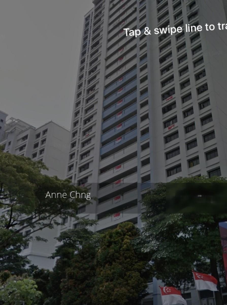 320 Ang Mo Kio Avenue 1