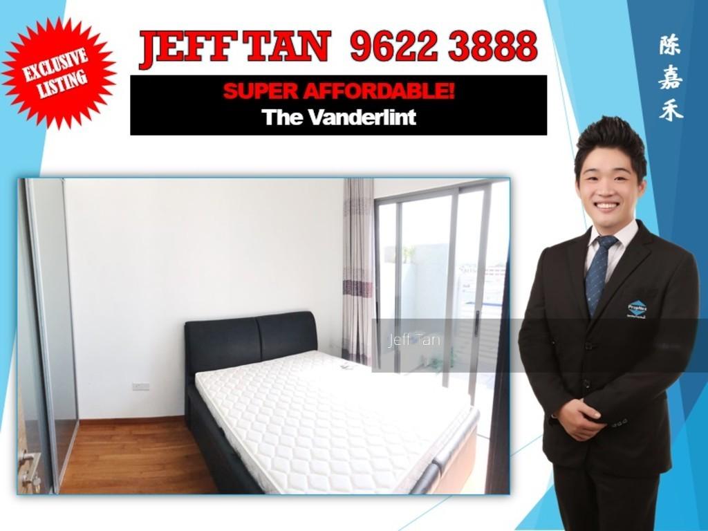 The Vanderlint