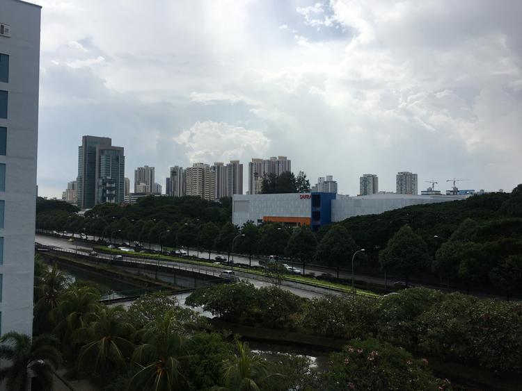 106 Jalan Rajah