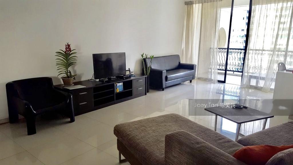 Thomson View Condominium