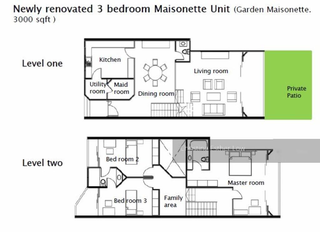 Jervois Mansions