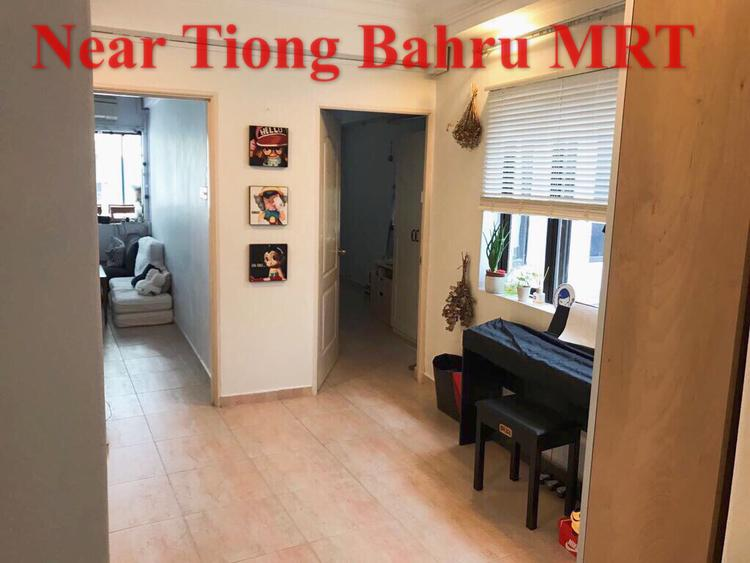 Tiong Bahru Estate