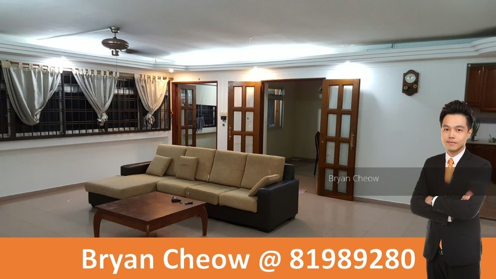701 Jurong West Street 71
