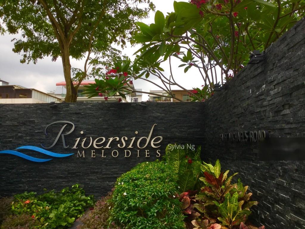 Riverside Melodies
