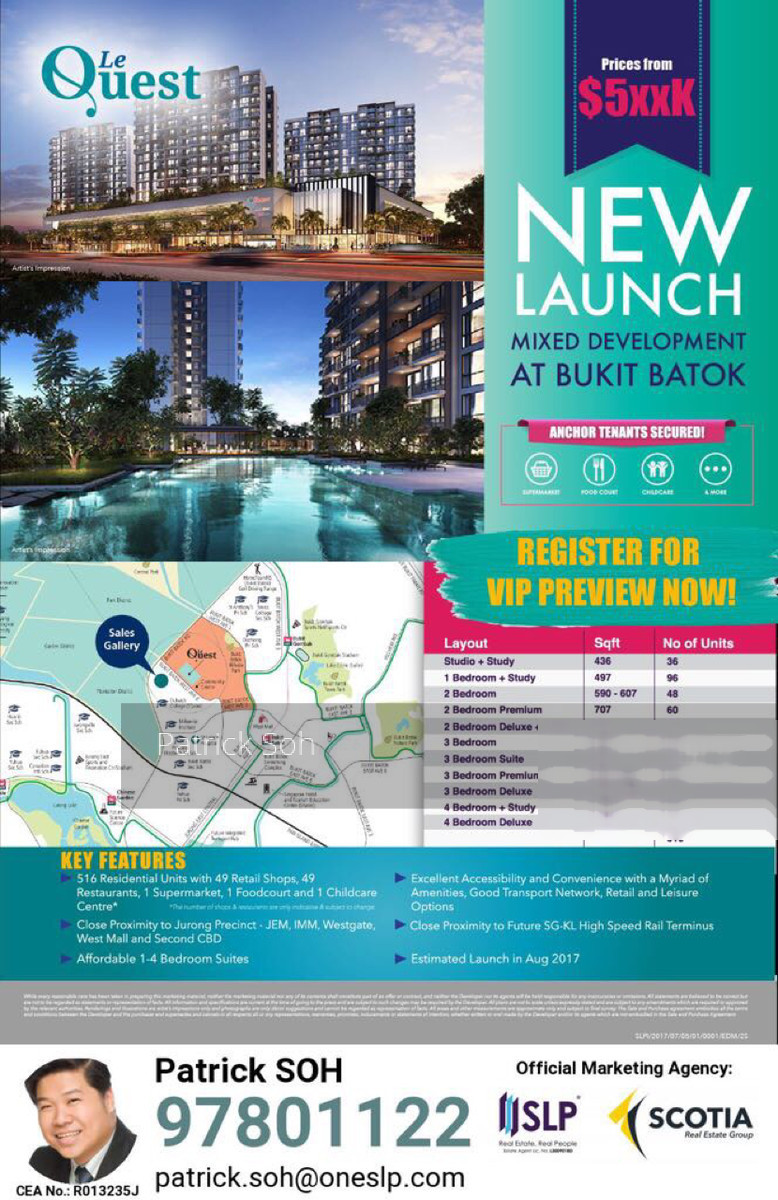 Bukit Batok West Avenue 6