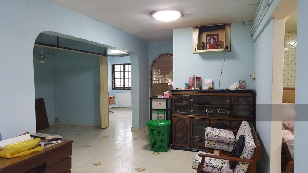 452 Ang Mo Kio Avenue 10