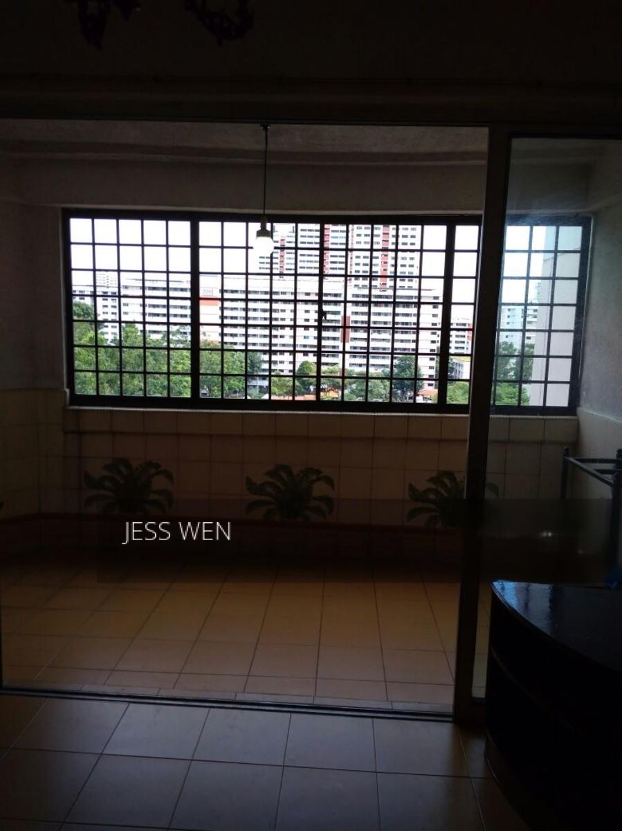 258 Jurong East Street 24