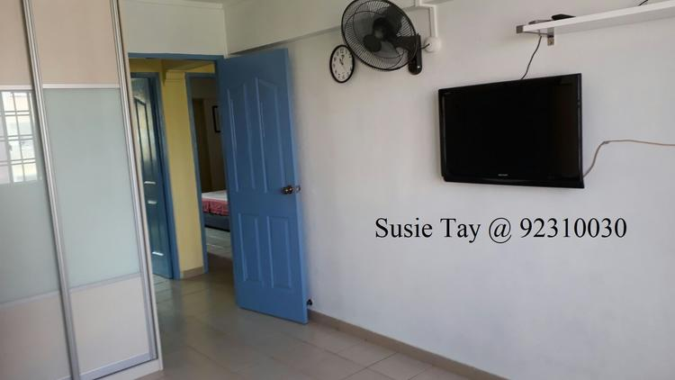 329 Yishun Ring Road