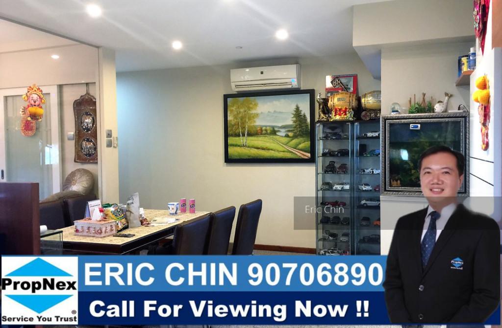 690B Choa Chu Kang Crescent