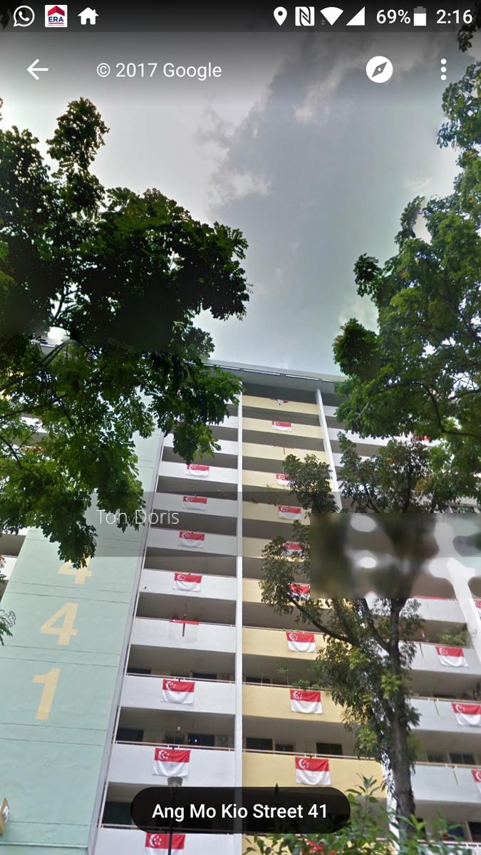 441 Ang Mo Kio Avenue 10